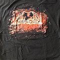 Vanize Bootlicker tour shirt