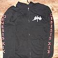 Sodom - Hooded Top - Sodom Genesis XIX hoodie