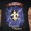 Running Wild Crossing the blades shirt