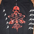 Sodom - Hooded Top - Sodom 30 years hoodie