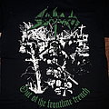 Sodom - TShirt or Longsleeve - Sodom Out of the frontline trench shirt