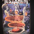 Testament Titans of Creation shirt