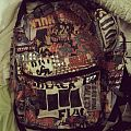 Other Collectable - DIY Marvel Punk/Thrash Backpack
