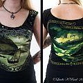 TShirt or Longsleeve - Glittertind_Landkjenning shirt