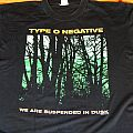 Type O Negative - Suspended In Dusk EU Shirt