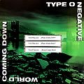 Type O Negative - 3x German World Coming Down Promo Cassettes Tape / Vinyl / CD / Recording etc