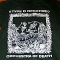 Type O Negative - Orchestra Of Death 13 13 TShirt or Longsleeve