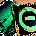 Type O Negative - October Rust Promo Wind Chime Other Collectable