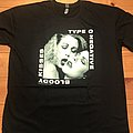 Type O Negative - 2019 Bloody Kisses T-Shirt