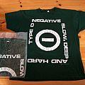 TShirt or Longsleeve - Type O Negative - Slow, Deep And Hard German Shirt