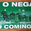 Type O Negative - World Coming Down Promo Poster