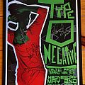Type O Negative - Signed Concert Poster Other Collectable