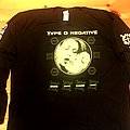 Type O Negative - 2019 Bloody Kisses Longsleeve