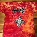Crematory - old Batic Shirt