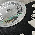 Type O Negative - Signed MGG CD Single By All Members Other Collectable