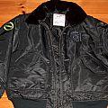 TYPE O NEGATIVE  Road Crew MTV Compatition Jacket