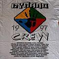 Dynamo 1997 Crew Shirt