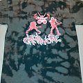 Carnivore - TShirt or Longsleeve - CARNIVORE - Batik US Bootleg Shirt