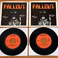 Other Collectable - Fallout - rare single in double pack