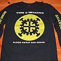 Type O Negative - None More Negative Bootleg Longsleeve TShirt or Longsleeve