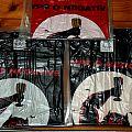Type O Negative - 3 x Wolfmoon Shirt 2 of them with sleeveprint