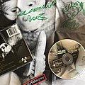 Pungent Stench - Signed Club Mondo Bizarre CD