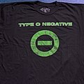 Type O Negative - 2007 Worst Coast Tour US Shirt