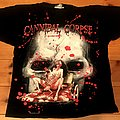 Cannibal Corpse - TShirt or Longsleeve - Cannibal Corpse - The Wretched Spawn Shirt