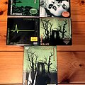 Type O Negative - Tape / Vinyl / CD / Recording etc - Type O Negative - Chinese CD Collection