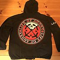 Life Of Agony - 1994 Zipper Hooded Top