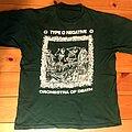 Type O Negative - TShirt or Longsleeve - Type O Negative - Orchestra Of Death Shirt