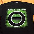 Type O Negative - Life Is Killing Me Tour Shirt