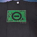 Type O Negative - UK WCD Bootleg Shirt
