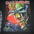 TShirt or Longsleeve - Iron Maiden - The Final Frontier tour shirt