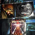 Other Collectable - Megadeth - Endgame