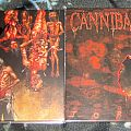 Other Collectable - Cannibal Corpse - Torture