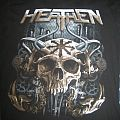 TShirt or Longsleeve - Heathen shirt (Chaos of Evolution tour)