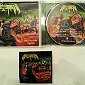 Other Collectable - Bio-Cancer - Ear Piercing Thrash