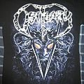 TShirt or Longsleeve - Obituary shirt (European Possession tour)
