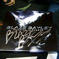 Other Collectable - Blaze Bayley - Promise And Terror
