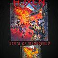 TShirt or Longsleeve - Hexen - State of Insurgency