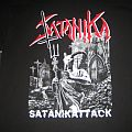 TShirt or Longsleeve - Satanika - Satanikattack shirt