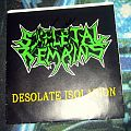 Other Collectable - Skeletal Remains - Desolate Isolation