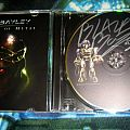 Other Collectable - Blaze Bayley - The King of Metal