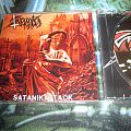 Other Collectable - Satanika - Satanikattack (signed!)