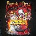 TShirt or Longsleeve - Obituary shirt (Carnival of Death tour)