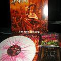 Other Collectable - Satanika - Satanikattack/Metal Possession