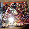 """Other Collectable - Zombie Ritual """"Night Of The Zombie Party"""" CD"""