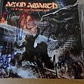 Other Collectable - Amon Amarth signed Twilight of the Thunder God