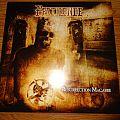 Pestilence Resurrection Macrabre LP Tape / Vinyl / CD / Recording etc
